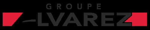 Groupe alvarez logo