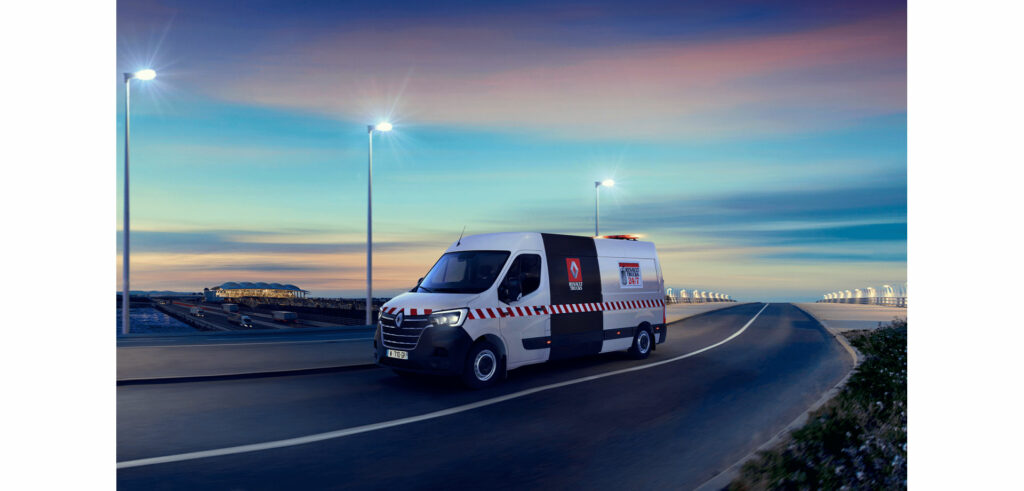 Service après vente Renault Trucks